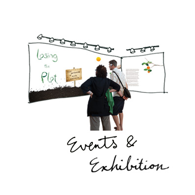 Events Exhibition
